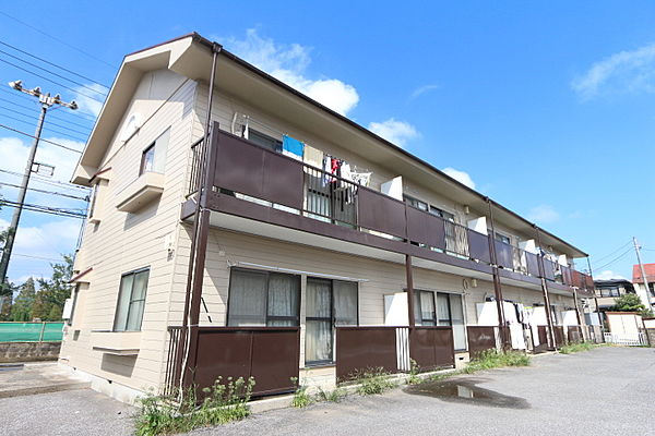 新着賃貸18:埼玉県越谷市東大沢1丁目の新着賃貸物件