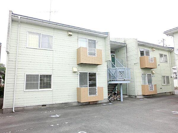 新着賃貸10:青森県八戸市諏訪2丁目の新着賃貸物件
