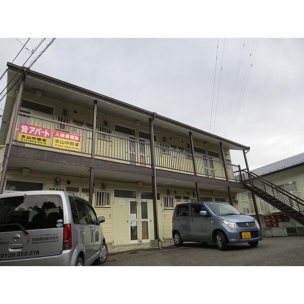新着賃貸2:山梨県甲府市岩窪町の新着賃貸物件