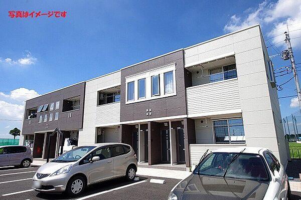 新着賃貸12:栃木県宇都宮市ゆいの杜7丁目の新着賃貸物件