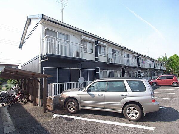 新着賃貸10:埼玉県行田市清水町の新着賃貸物件
