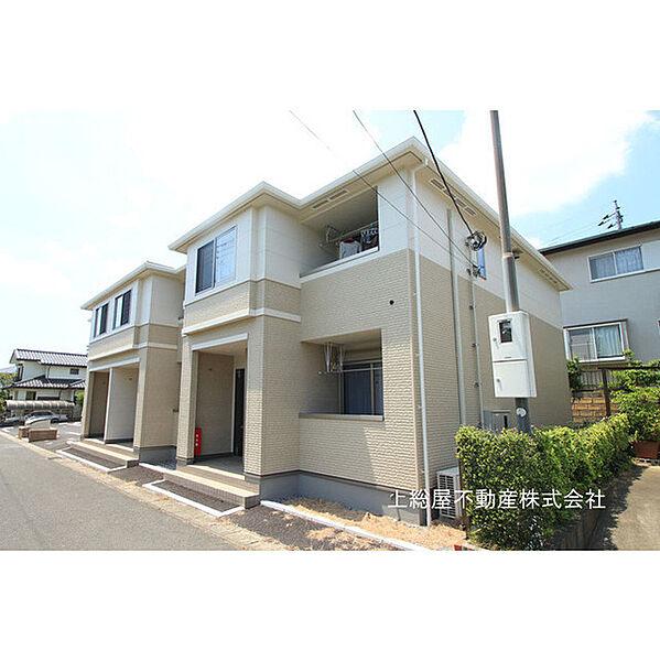 新着賃貸15:茨城県土浦市桜ケ丘町の新着賃貸物件
