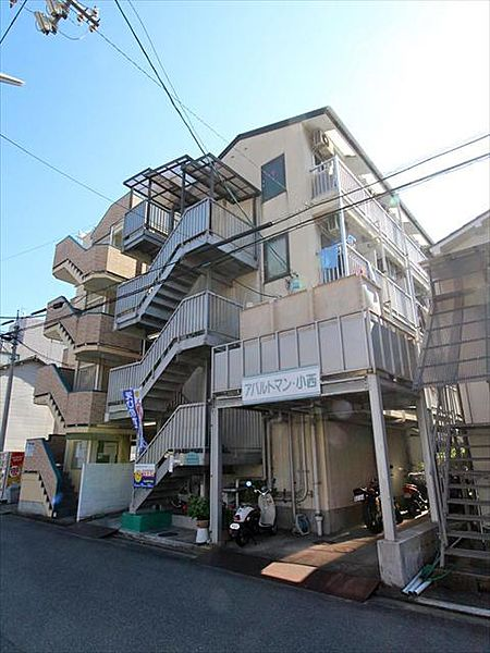 新着賃貸17:愛媛県松山市高砂町1丁目の新着賃貸物件