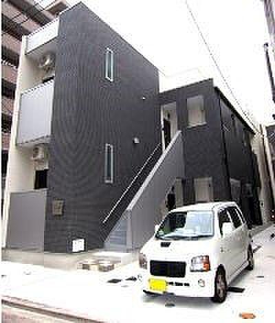 新着賃貸12:福岡県福岡市東区箱崎1丁目の新着賃貸物件