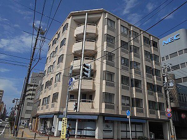新着賃貸11:新潟県新潟市中央区明石1丁目の新着賃貸物件