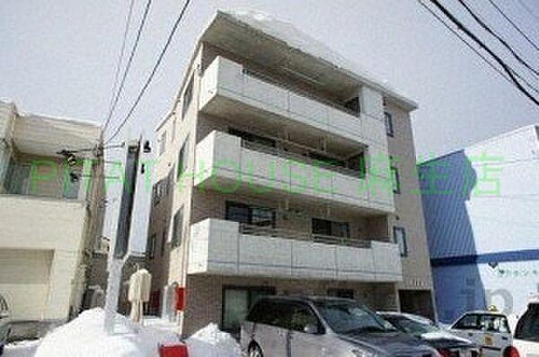 北海道札幌市北区新琴似一条1丁目