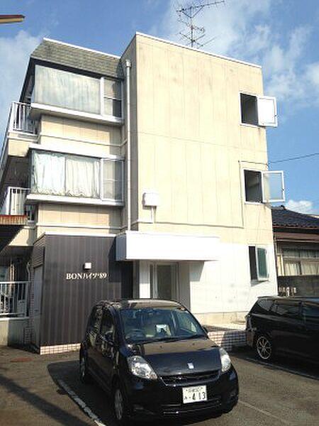 新着賃貸10:福井県福井市文京6丁目の新着賃貸物件
