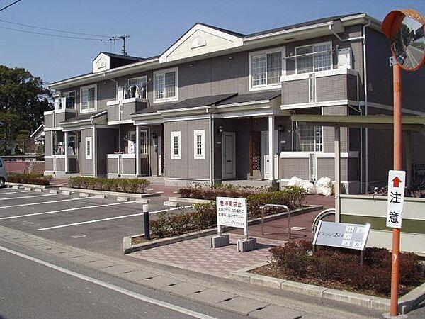 徳島県板野郡藍住町東中富