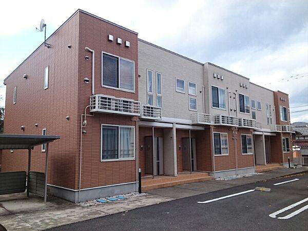 新着賃貸19:福井県敦賀市木崎の新着賃貸物件