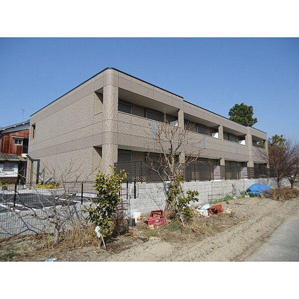 兵庫県加古川市平岡町土山