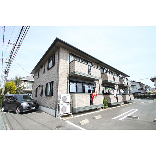 新着賃貸8:茨城県つくば市小野川の新着賃貸物件