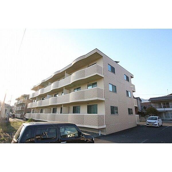 新着賃貸14:岡山県津山市東一宮の新着賃貸物件