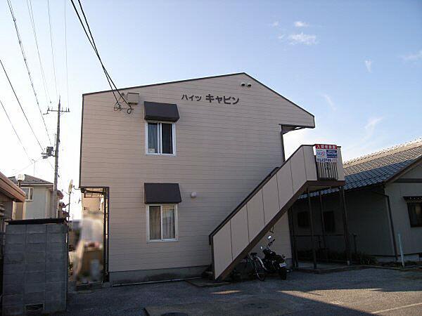 新着賃貸15:滋賀県彦根市肥田町の新着賃貸物件