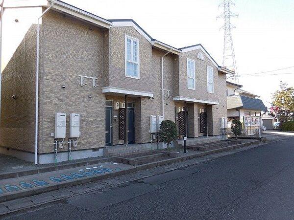 新着賃貸3:鳥取県倉吉市米田町2丁目の新着賃貸物件