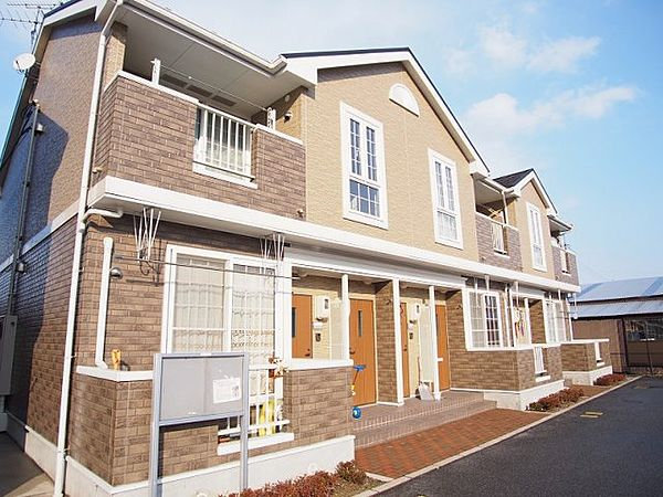 新着賃貸11:島根県安来市安来町の新着賃貸物件