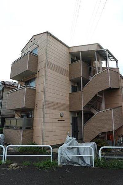 新着賃貸15:東京都三鷹市牟礼6丁目の新着賃貸物件