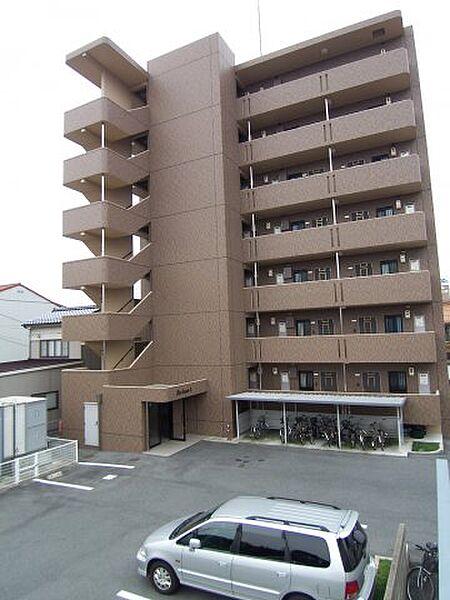鳥取県米子市冨士見町