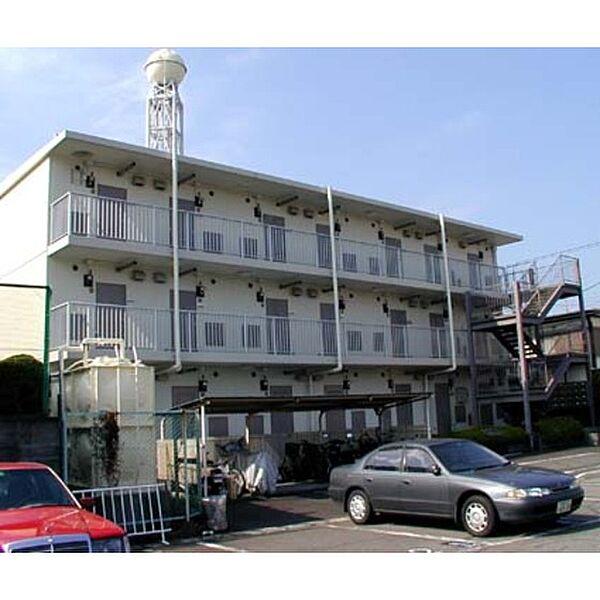 新着賃貸17:静岡県静岡市葵区古庄3丁目の新着賃貸物件