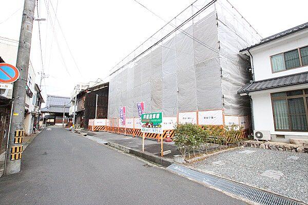 新着賃貸9:岡山県津山市新職人町の新着賃貸物件