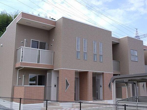 新着賃貸3:島根県安来市黒井田町の新着賃貸物件