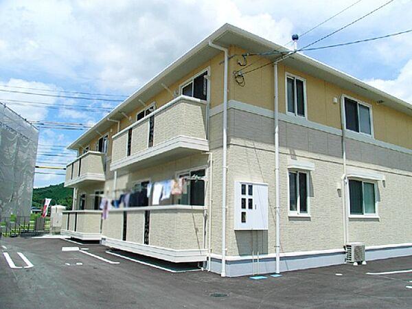 新着賃貸3:広島県東広島市西条町御薗宇の新着賃貸物件