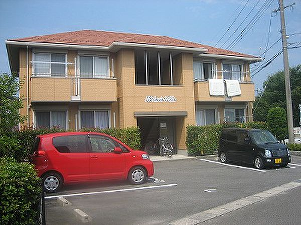 新着賃貸13:鳥取県米子市河岡の新着賃貸物件