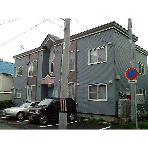 新着賃貸19:北海道札幌市中央区北十八条西15丁目の新着賃貸物件