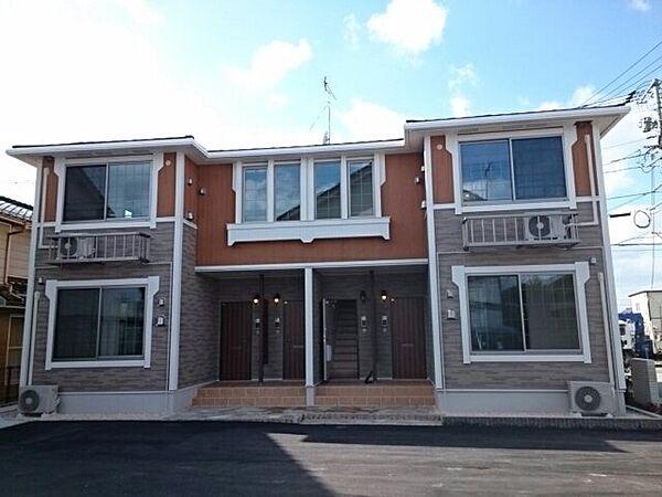 新着賃貸10:島根県安来市安来町の新着賃貸物件