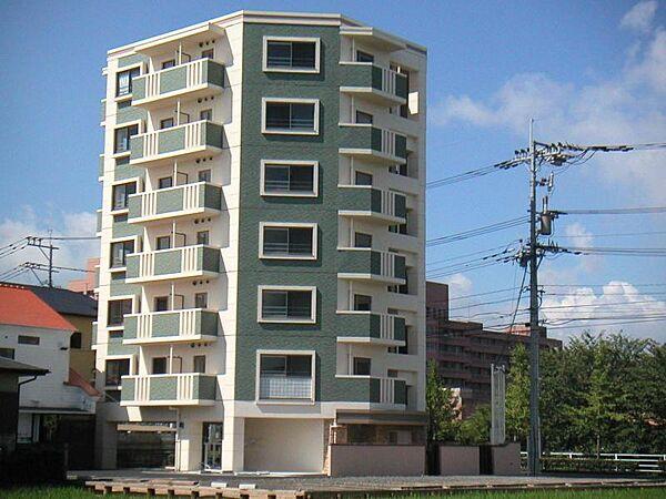 新着賃貸8:佐賀県佐賀市鍋島4丁目の新着賃貸物件