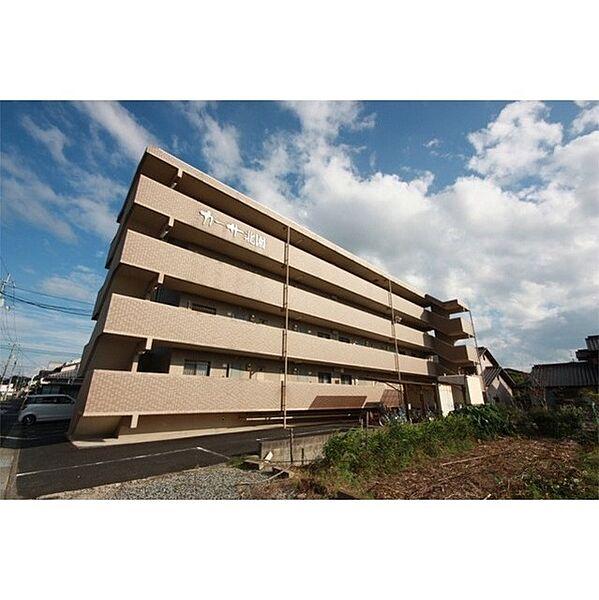 新着賃貸4:岡山県津山市北園町の新着賃貸物件