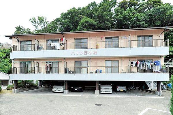 新着賃貸13:山口県下関市大字吉母の新着賃貸物件