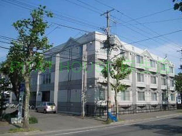 北海道札幌市東区北十六条東3丁目