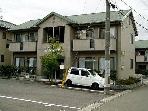 新着賃貸4:鳥取県米子市河岡の新着賃貸物件