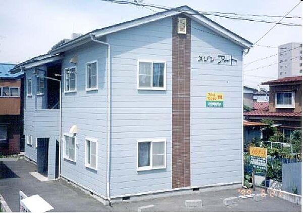 新着賃貸21:青森県八戸市柏崎1丁目の新着賃貸物件