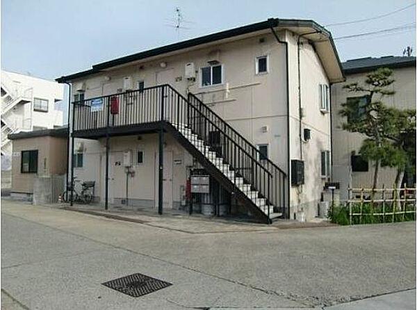 新着賃貸4:愛媛県松山市住吉2丁目の新着賃貸物件
