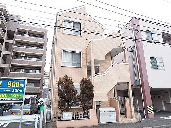 新着賃貸13:神奈川県相模原市南区相模大野7丁目の新着賃貸物件
