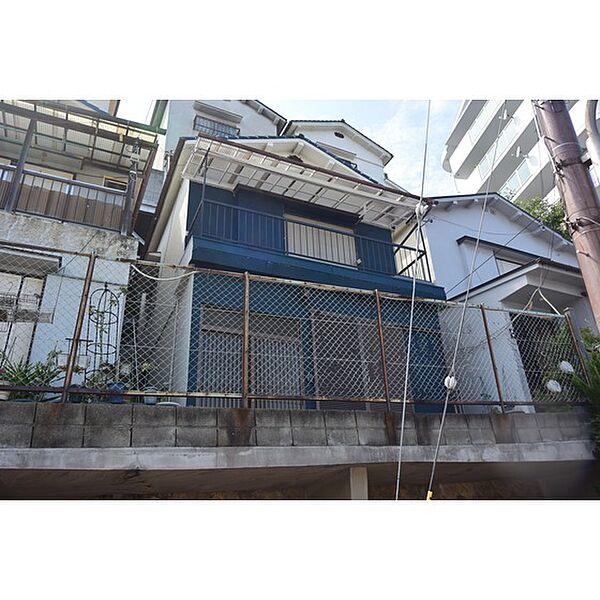 兵庫県神戸市垂水区星が丘3丁目
