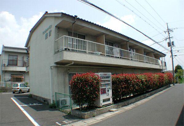 新着賃貸1:岡山県津山市山北の新着賃貸物件