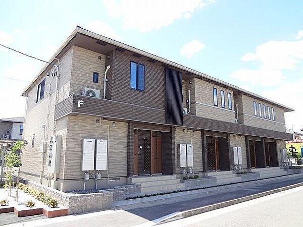 新着賃貸2:徳島県板野郡藍住町東中富字龍池傍示の新着賃貸物件