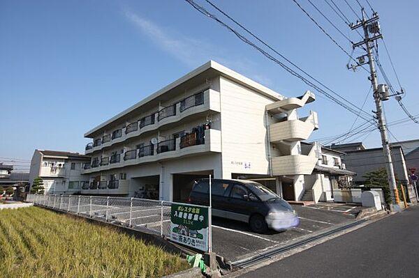 新着賃貸11:岡山県津山市北園町の新着賃貸物件
