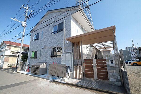 新着賃貸17:埼玉県富士見市東みずほ台2丁目の新着賃貸物件