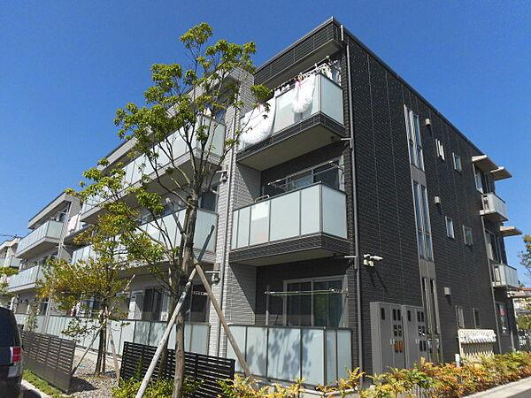 新着賃貸3:新潟県新潟市中央区上所3丁目の新着賃貸物件