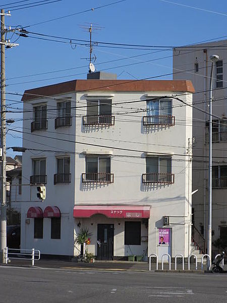 新着賃貸6:兵庫県神戸市長田区駒ケ林町5丁目の新着賃貸物件