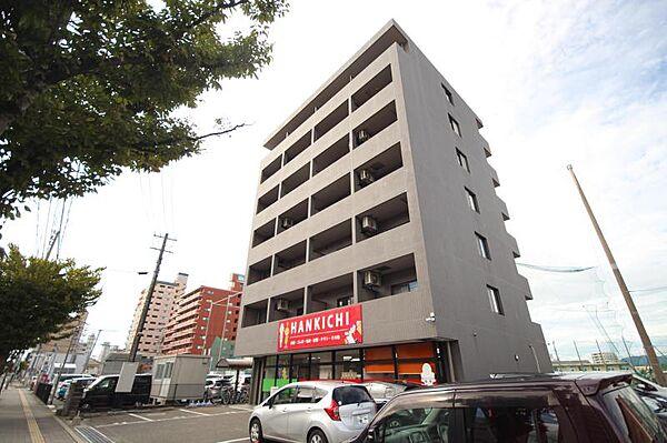 新着賃貸3:佐賀県佐賀市駅前中央2丁目の新着賃貸物件