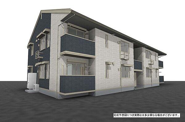 新着賃貸7:鳥取県倉吉市円谷町の新着賃貸物件