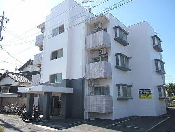 新着賃貸1:山口県下関市綾羅木本町1丁目の新着賃貸物件