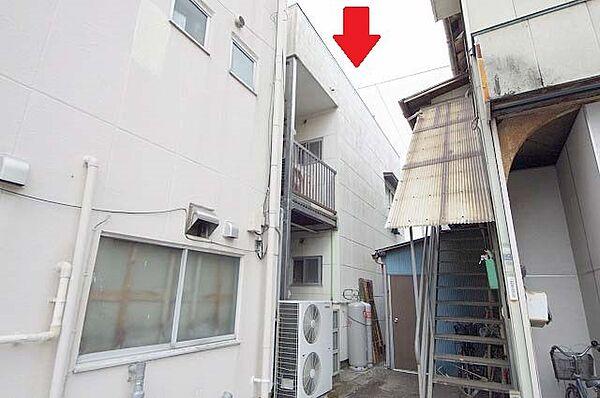 新着賃貸7:栃木県宇都宮市中央2丁目の新着賃貸物件