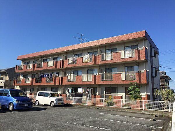 新着賃貸13:埼玉県熊谷市久下3丁目の新着賃貸物件