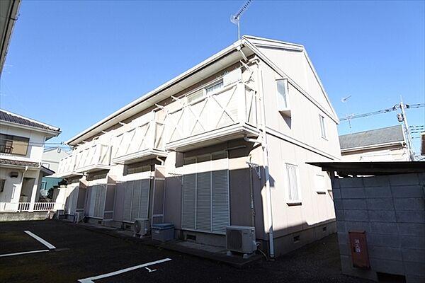 埼玉県東松山市小松原町