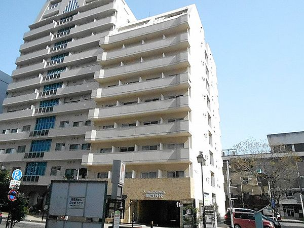 新着賃貸14:新潟県新潟市中央区弁天3丁目の新着賃貸物件